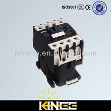 AC Contactors/Magnetic Contactors Series LC1 D4011