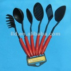 115095 Plastic Nylon kitchen cooking tools