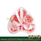Bath rose soap