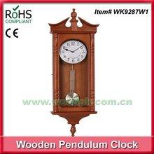 2012 New modern household articles pendulum clock