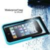 IPX8 waterproof bag with big window