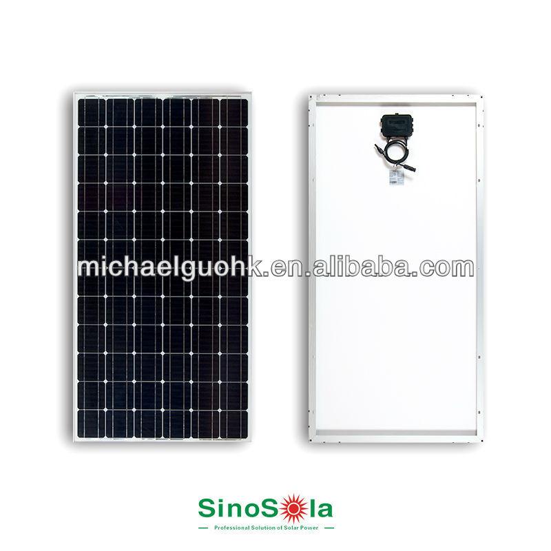solare panels