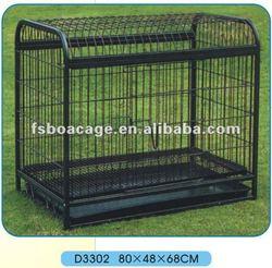 dog cage 80X48X68cm