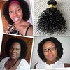 Qingdao Eayon Wigs Products CO. Ltd cheap wavy virgin brazilian hair