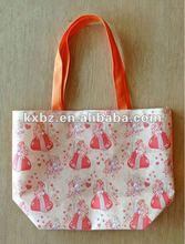 cute small size Non Woven Gift Bag