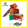 Bloco fabricante de maquinaria( qtj4- 35i)