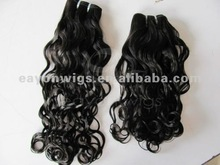 specially luxurious baby hair chinese human hair weaving
