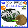 Pure Black Cohosh Extract,Black Cohosh Root P.E