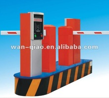 No-touch IC/ ID/ bar code/ RFID/automatic charge smart car parking system