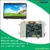 "4.3""TFT LCD Video Display Module"