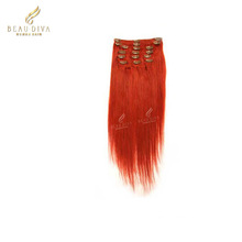 clip in sets straight clip in hair extensions for african american