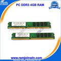 la plena compatibilidad de memoria ram de memoria de 4gb 1333 1600