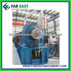 Copper Flat Wire/Bar/Strip Continuous Extrusion Machine