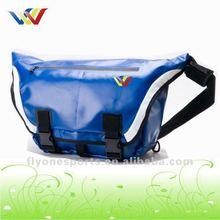 Super Strong Tarpaulin Messenger bag