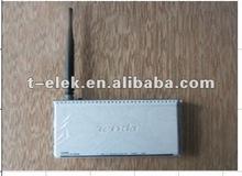 long range Tenda W150D 150Mbps wireless router