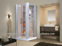 Foshan KOY infrared steam shower cabin room
