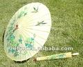 decoración de la boda chino blanco aceite de parag