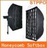 folding soft box 80x120cm honeycomb grid umbrella soft light box