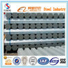 ERW schedule 40 galvanized steel pipe