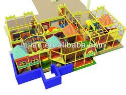 hot sale children indoor playground flooring