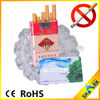 Latest products in market help you quit smoking assistant cigarette harm reduction card with nano technology