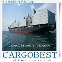 Xiamen to Colon Free Zone Panama shipping agency