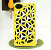 For iPhone 5 Case Yellow