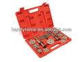21 pcs étrier de frein piston kit outil, frein de service des outils de réparation automobile outils
