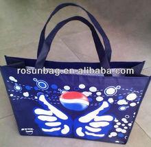 non woven shopping bag . cheap shopping bag .