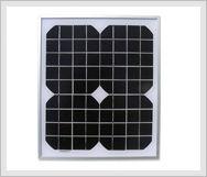 10w solar module of high quality