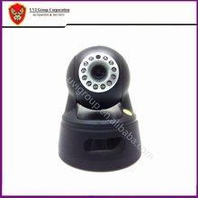 2012 H.264 CMOS Sensor,10Led light IR cut indoor use wireless ip internet camera(IP-80D)