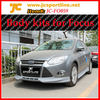 Body Kits(front/rear lip,side skirts) for 2012 Ford focus sedan