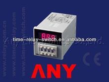 Shoe machine timer relais (AH5R)