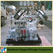Diaphragm Oxygen Compressor
