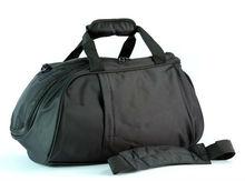 Fashion portable hand gym pvc outdoor sport travel duffel bag