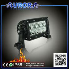 atv atv parts,4'' dual row led light for SUV UTV ATV,offroad, trucks, snowmobile,jeeps
