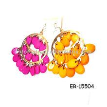 2012 New design fashion earring for woman--ER-15504