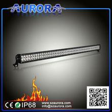50'' dual row led light, led atv light bar atv parts ,for SUV UTV ATV,offroad, trucks, snowmobile,jeeps