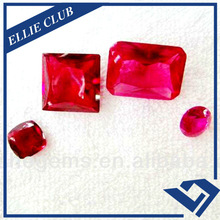 synthetic ruby stone prices