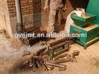Wood/sawdust Charcoal briquette machine