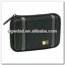 custom 2013 new style fashion PU surface cheap EVA camera bag