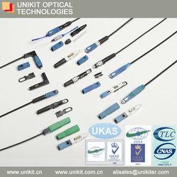 UNIKIT fiber optic cable connector