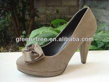 Cómodo de los zapatos tradicionales chinos