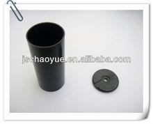black plastic case for CBB60 capacitor (CBB60-10)