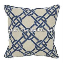 customized cotton / Linen Pillowcase