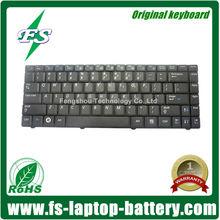 Spanish/US/ UK/ Layout Laptop keyboard for samsung R60 R70 R510 R518 R519 R528 R560 series