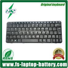 US/UK/Spaish Layout Laptop keyboard for HP Pavilion TX2 TX2000 series
