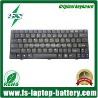 Spanish/US/ UK/ Layout Laptop keyboard for MSI U100 U100X N110 U135 U160 U123 U90 series