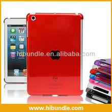 crystal smart cover companion for apple ipad mini