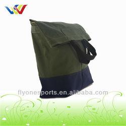 Canvas Bike Messenger Bag